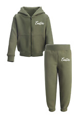 Personalised Name Tracksuit Children's Tracksuit Sets Personalised Boys Girl