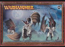 CITADEL GAMES WORKSHOP 91-13 WARHAMMER - VAMPIRE COUNTS VARGHEISTS/CRYPT HORRORS