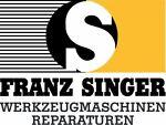 Singer Werkzeugmaschinen Reparatur