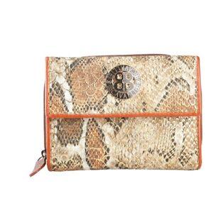 B.Cavalli Geldbörse 48_208_Camel Brieftasche Damen Portmonee Wallet NEU & OVP