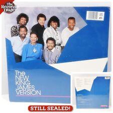 SEALED! NEW KING JAMES VERSION This Joy BLACK GOSPEL New Old Stock! nos LP