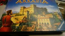 RAVENSBURGER   ARKADIA THE BOARD GAME