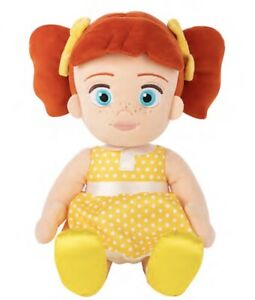 Disney Store Gabby Gabby Soft Toy Story 4 Doll Medium Plush BNWT Pixar