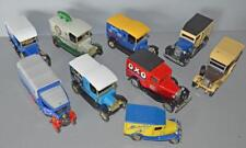 8 Diecast Models Yesteryear et 1 Days Gone-publicité MICHELIN PICKFORDS etc
