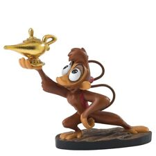 Disney Enchanting A28076 Mischievous Thief Abu Aladdin Figurine