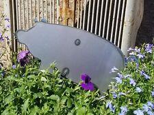 PIG Metal Garden Stake