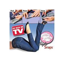 Style Snaps 08890 Hem Solutions Set of 16