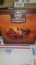 Badlands Outpost of Humanity