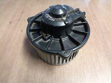 Toyota Yaris P1 Motor Del Ventilador Ventilador de Calentador 194000-0821