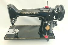 Singer 201k Heavy Duty Semi Industrial Hand Sewing Machine(No electric required)