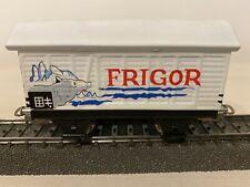 Marklin wagon 381 Frigor 00 Ho 1935 / 1985 0050