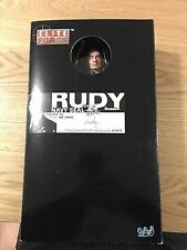 BBI Elite Force Rudy Boesch Navy Seal Blue Box Toys