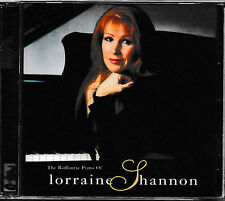 Lorraine Shannon - The Romantic Piano Of / CD / NEU+OVP-SEALED!
