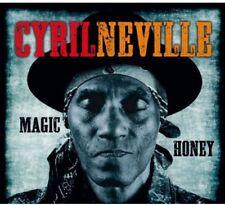 Cyril Neville - Magic Honey [New CD]