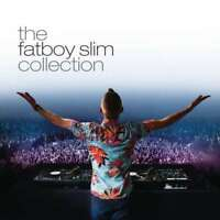 Divers - The Fatboy Slim Collection Neuf 4xCD