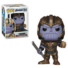 Avengers 4 Endgame Thanos Pop! Vinyl