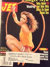 Jet Magazine Singer Mya CD Moodring October 20, 2003 090817nonrh