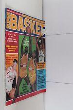 Rivista  SUPER BASKET anno 1982 numero 37