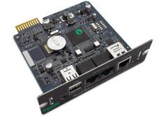 APC - AP9631 - Network Management Card 2 mit Umweltüberwachung