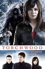 Torchwood: Into the Silence by Sarah Pinborough (Hardback, 2009)