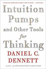 Intuition Pumps and Other Tools for Thinking (Paperback or Softback)