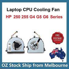 Laptop CPU Cooling FAN HP Pavilion 250 G4 G5 G6 255 G4 G5 G6 Series 925012-001