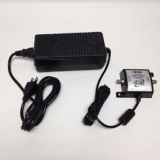 DISH PRO Video Path POWER SSB 0334 INSERTER DPP44 switch ac adapter cord 126609