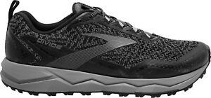 Brooks Divide Trail Running Shoes Mens Off-Road Grip Trainers UK 10.5 EU 45.5