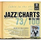 Various - Jazz in the Charts, Vol. 73/100 (Cabin in the Sky, 1943)  CD  NEW