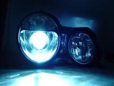 DEPO HID Projector Headlight+Ballast For 00-02 Mercedes W210 E-Class Xenon Model