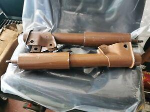 Coppia Ammortizzatori Autobianchi A112 Rigenerati