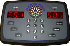 Dart Pro Electronic Dart Scorer Scoreboard