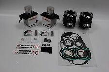 Yamaha Banshee YFZ350 STD 64mm Cylinder Wiseco Piston Complete set Gasket 87-06