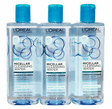 L'Oreal Micellar Cleansing Water Makeup Remover Normal to Oily 13.5 oz. 3 Pack