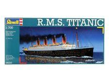 Revell 05210 - 1/700 R.M.S. titanic-nuevo