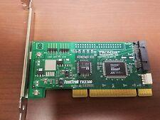Promise FastTrak TX2300 Raid Controller Card
