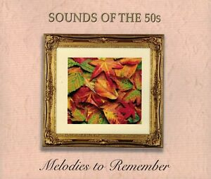 Readers Digest - Sounds of the 50s Melodies to Remember (3CDs)