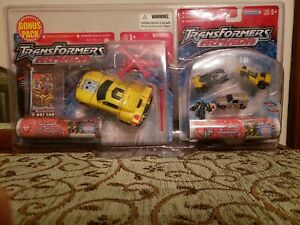 Transformers Armada Bonus Pack