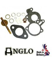 Ferguson T20 TEA20 TED20 Petrol/TVO Tractor Carburettor Repair Kit Zenith 24TZ