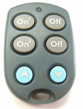 Remote controller control B4SKR19A home automation clicker replacement Slimfire