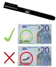 ✅2Stück Prüfstift Geldscheinprüfstif Geld Tester Stift zum Geldscheinprüfen✅ NEU