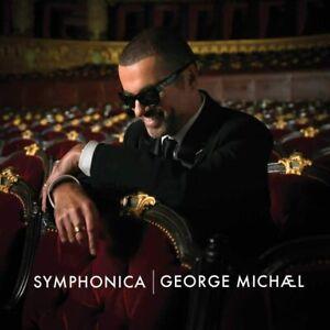 GEORGE MICHAEL - SYMPHONICA - CD  - NEW & SEALED  F