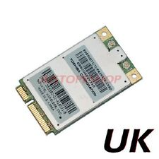 Novatel EU870D 3G WWAN DELL 5520 For TOSHIBA ACER Panasonic Toughbook Laptop