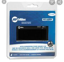 Miller 770226 Lenshelmet Auto Darkening 2000 X 4250 Shade 10