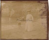 Foto Amateur Vintage Citrato Ca 1900 #41