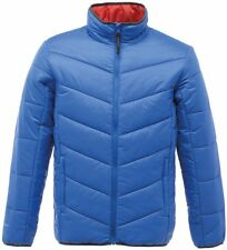 Regatta X-Pro Men's Icefall Jacket/Coat Oxford Blue size L   RRP-£55.99!!!