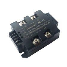 Enhanced Full isolation Single phase AC voltage regulator module 150A 220V/380V