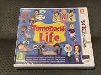 Tomodachi Life (3DS) - New & Sealed - Free Postage