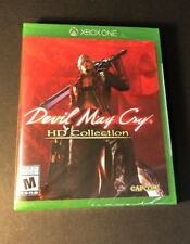 Devil May Cry HD Collection [ 3 Games in 1 Pack ] (XBOX ONE) NEW