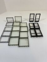 Vintage Modulex Window Lot By Lego For Architects 1960's